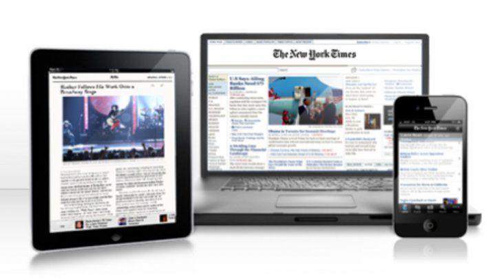 Vigencia de los diarios latinoamericanos en la era digital
