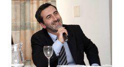 Charla con nuevo relator de Libertad de Expresión de la CIDH