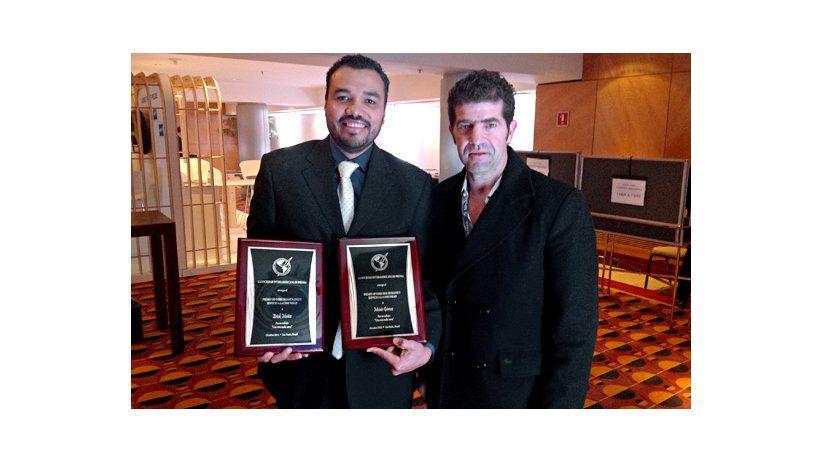 Premio SIP Categoría Derechos Humanos y Servicio a la Comunidad