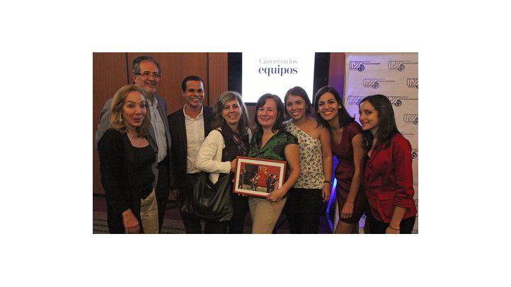 Premio SIP Categoría Relaciones Interamericanas Pedro Joaquín Chamorro