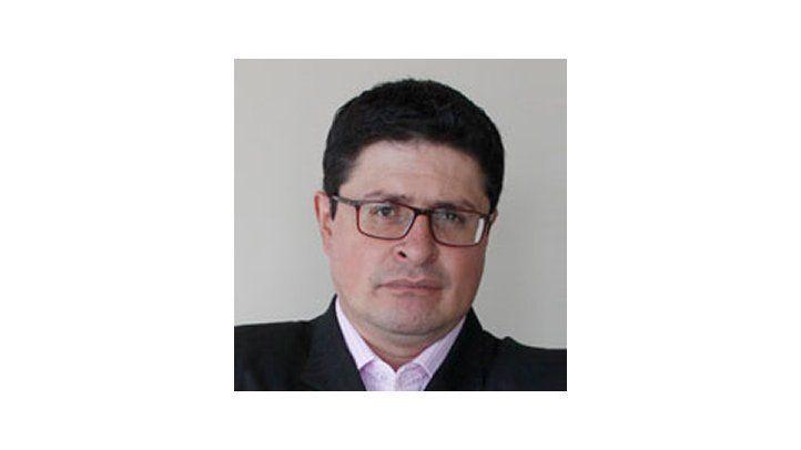 2012 - Gran Premio SIP a la Libertad de Prensa: Cesar Ricaurte