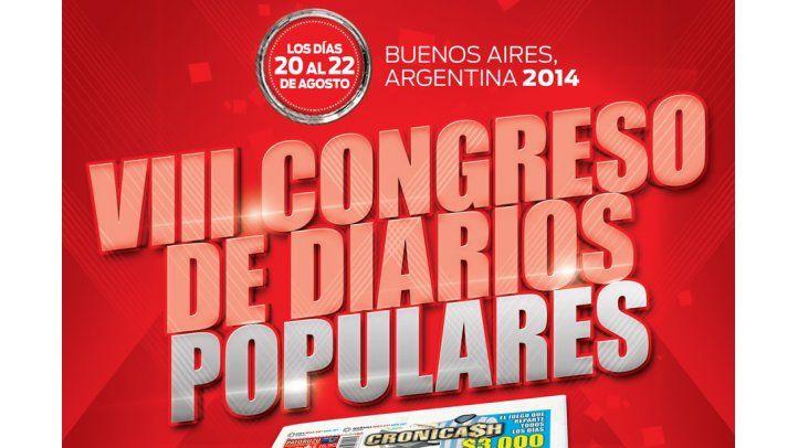 Exitosa participación de más de 50 diarios populares en concurso de la SIP