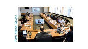 Ato em Brasília cria o Observatório da Violência contra Comunicadores