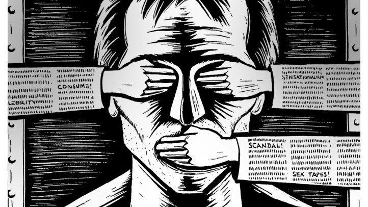 La libertad de prensa en peligro