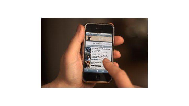Diarios en dispositivos móviles