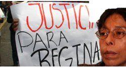 Nueva resolución en caso de Regina Martínez en México