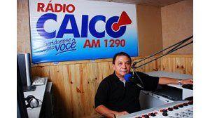 14 anos de prisão por morte de radialista em Caicó, RN