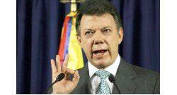 Santos afirma que no le gusta la Ley de Comunicación de Ecuador