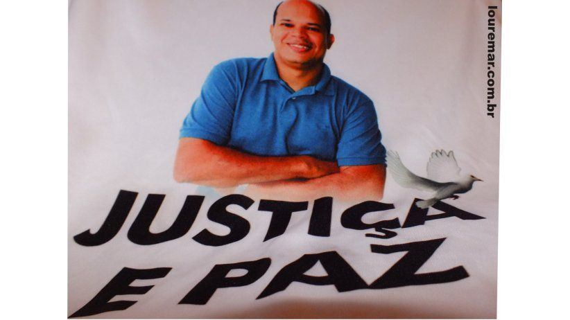 Brasil: programa especial de justicia verá caso de periodista asesinado