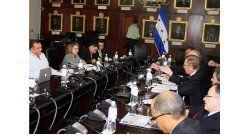 Preocupación por violencia contra periodistas en Honduras