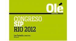 Seminario Rio de Janeiro 2012 Leo Farinella