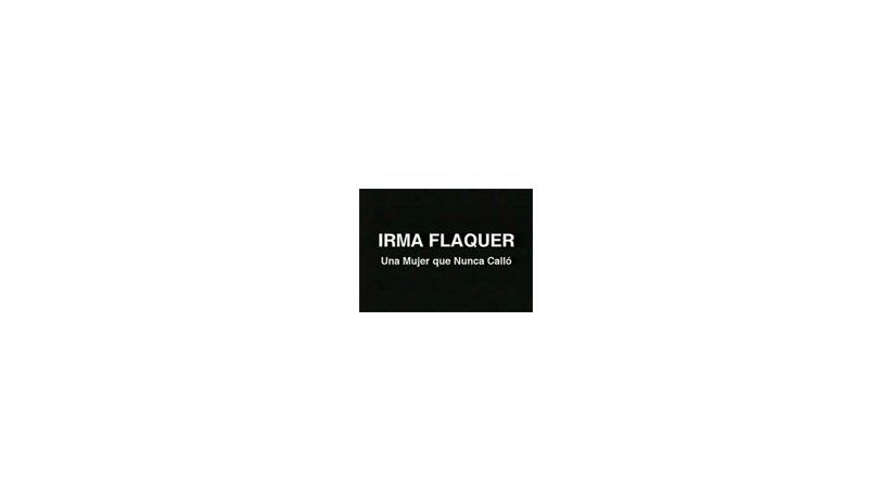 Irma Flaquer