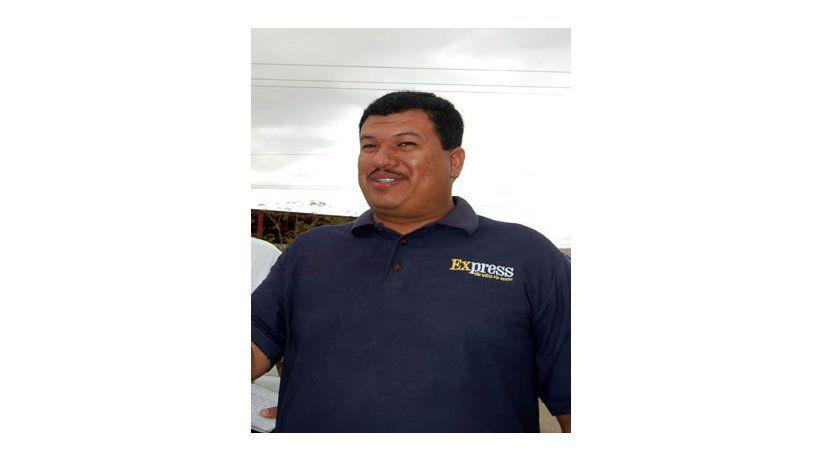 Carlos Quispe Quispe
