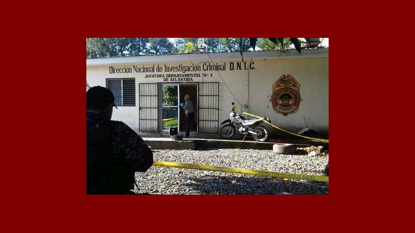 """Restricción de acceso a la información en Honduras, un """"acto de censura"""""""