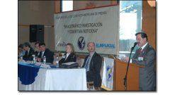 México, Enero 2006: Narcotráfico: Investigación y cobertura noticiosa