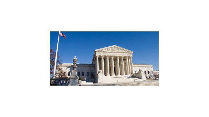 Corte Suprema de Justicia de los Estados Unidos