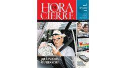 Hora de Cierre Julio-Septiembre 2011 (Revista N°85)