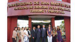 Visita de Pre-Reacreditación - USMP