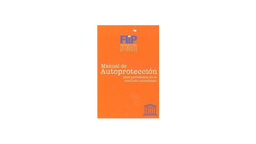 Manual de Autoprotección