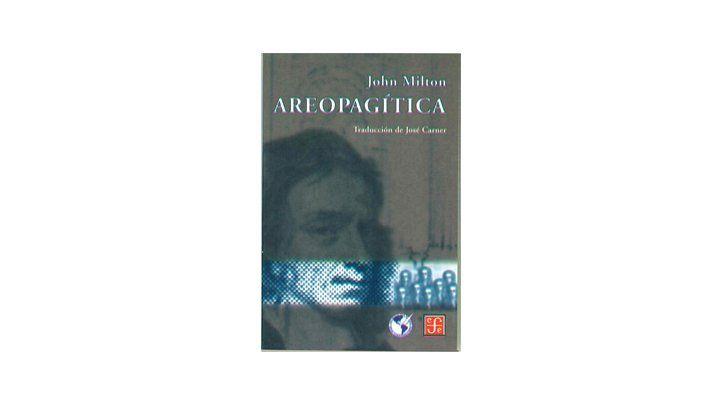 Areopagítica