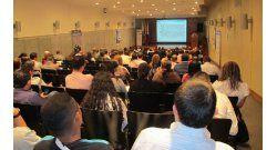 Seminario anual para líderes de la Redacción