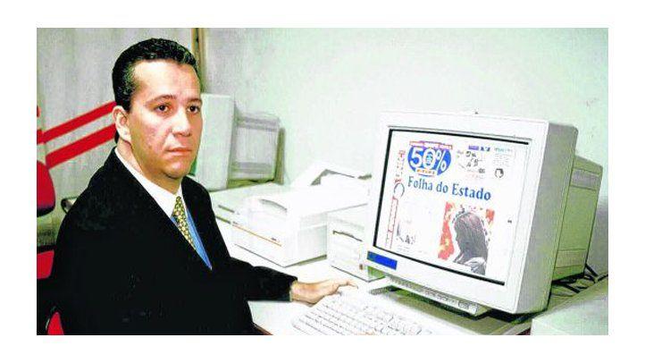 Domingos Sávio Brandão Lima Júnior