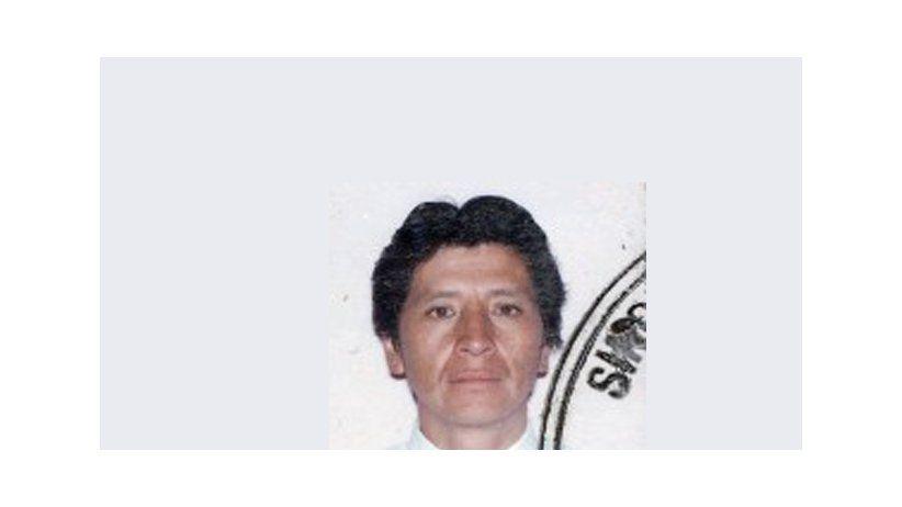 Juan Carlos Encinas