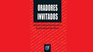 ORADORES INVITADOS