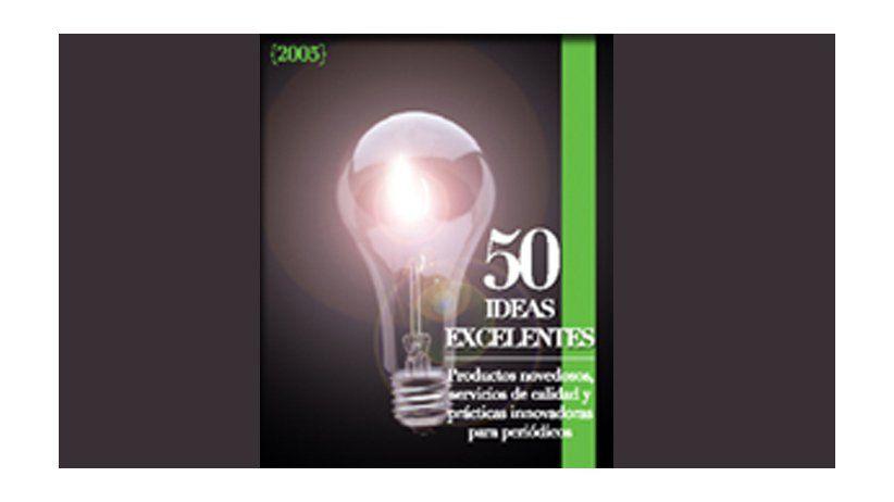 50 Ideas Excelentes