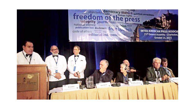 Será en Punta Cana la próxima reunión semianual de la SIP