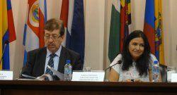 Conferencia internacional advierte que corrupción es el origen de los crímenes y la impunidad