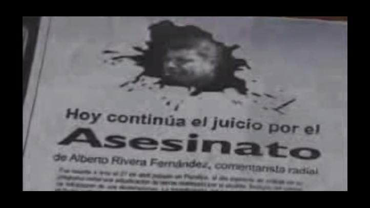 Alberto Rivera Fernández