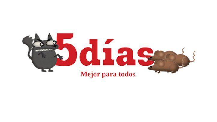5días