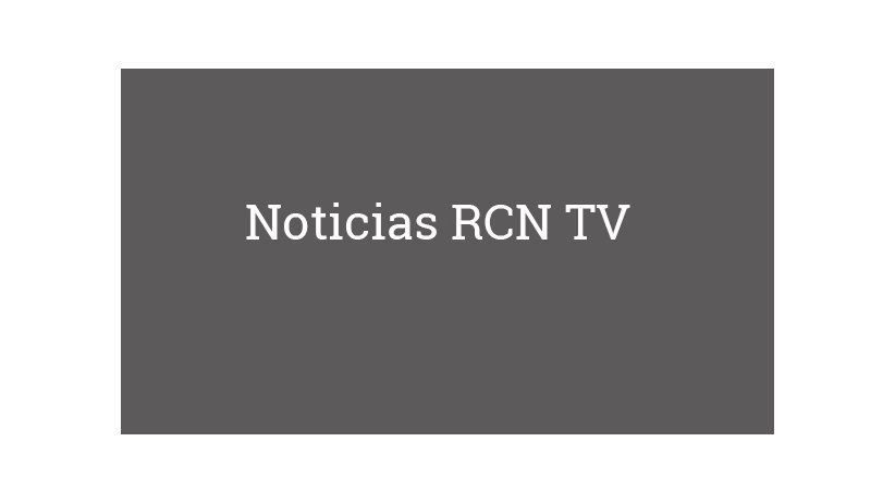 Noticias RCN TV