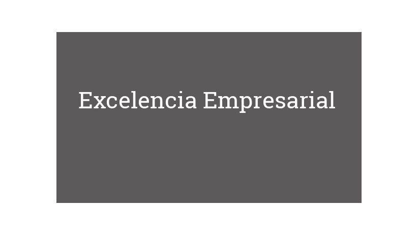 Excelencia Empresarial