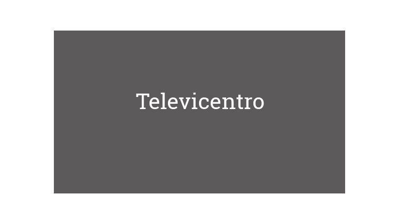 Televicentro