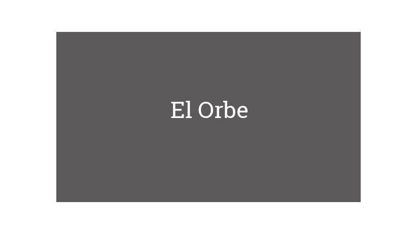El Orbe