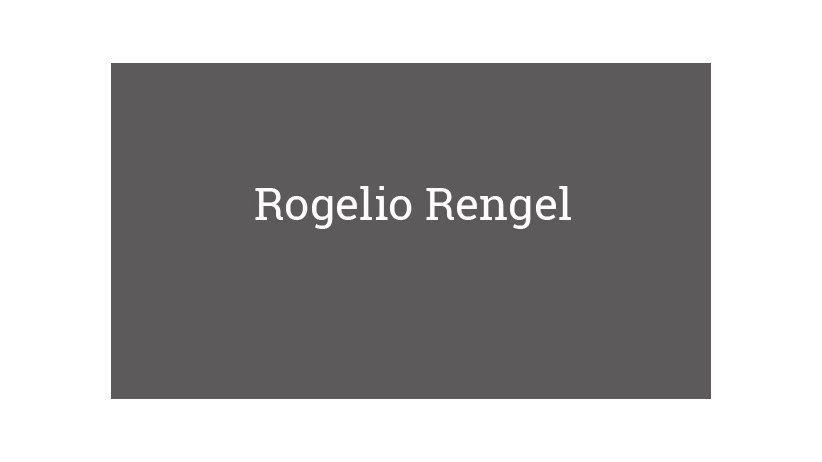 Rogelio Rengel