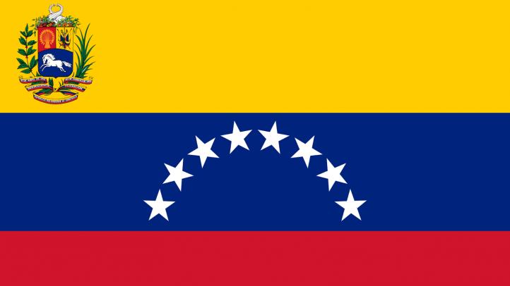 2008 – Reunión de Medio Año – Caracas, Venezuela