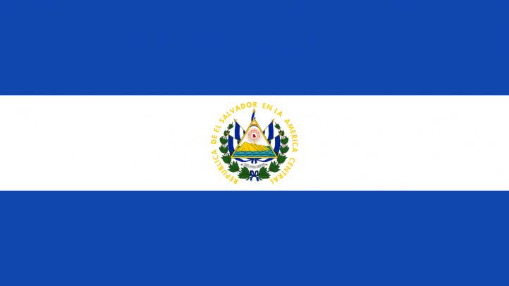 2003 – Reunión de Medio Año – San Salvador, El Salvador