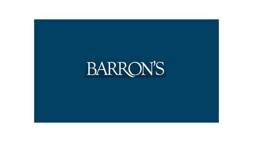 Barrons Online