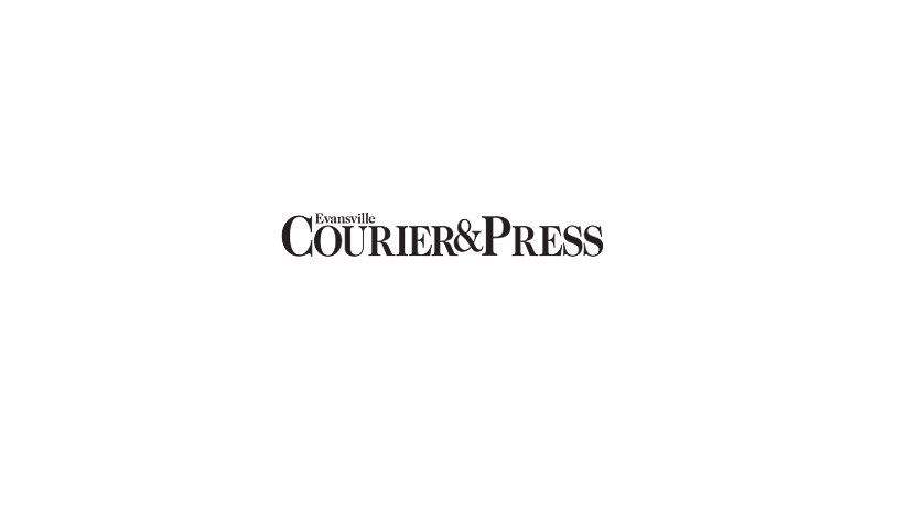 Evansville Courier & Press