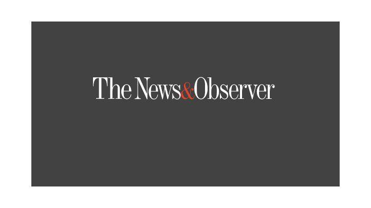 News & Observer (Raleigh)