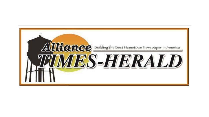 The Allience Times-Herald