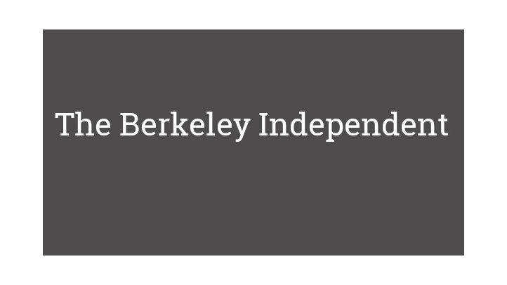 The Berkeley Independent
