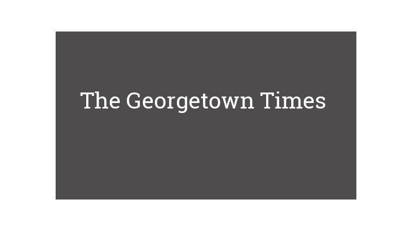 The Georgetown Times