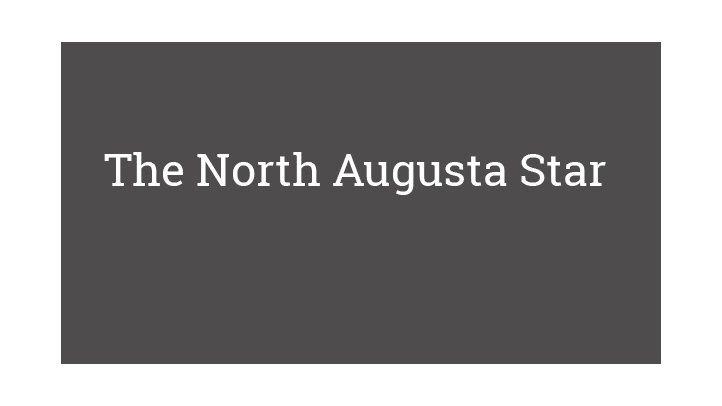 The North Augusta Star