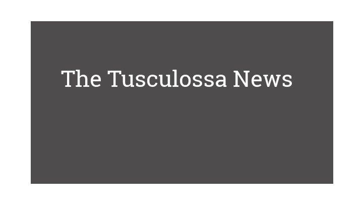 The Tusculossa News