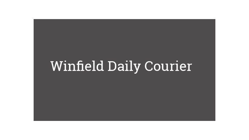 Winfield Daily Courier