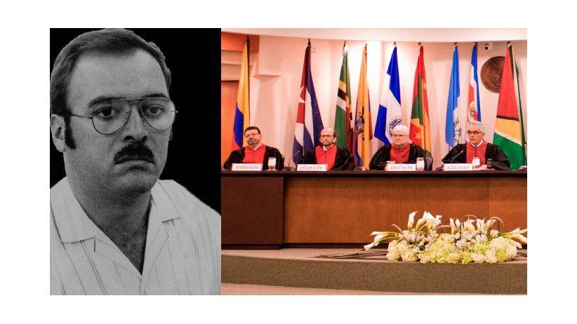 Caso de periodista asesinado remitido a Corte Interamericana